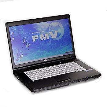 【中古】【Microsoft Office2010搭載】【Win 10 搭載】【新品マウス付き】中古 FUJITSU ノートパソコン A572F 第三世代Core i3搭載 メモリー4GB搭載 HDD5