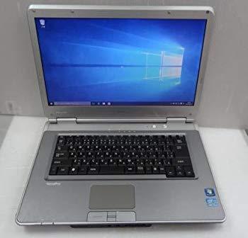 【中古】【Microsoft Office2010搭載】【Win 10 搭載】 NEC VJ28HD-D 第二世代i7-2640M 2.8GHz搭載 メモリー4GB搭載 HDD500GB搭載 DVDスーパーマルチ搭載