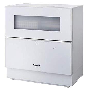 【中古】パナソニック 食器洗い乾燥機(ホワイト)【食洗機】 Panasonic NP-TZ100-W