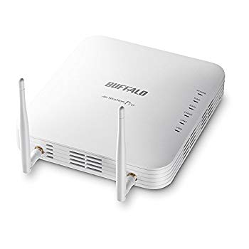 【中古】BUFFALO 法人向け 管理者機能搭載 無線アクセスポイント WAPM-1266R