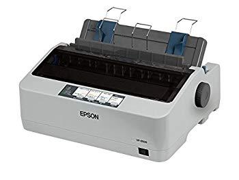 【中古】EPSON インパクトプリンター VP-D500