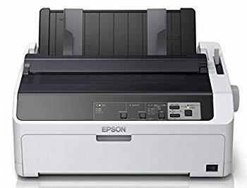 【中古】エプソン 80桁 ドットインパクトプリンター VP-D800