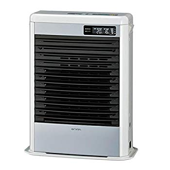 【中古】コロナ FF-HG5216S-W ホワイト スペースネオ [FF式暖房機]