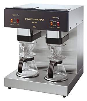 【中古】Kalita KW-102 業務用コーヒーマシン 1~14カップ用