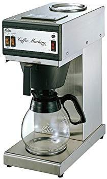 【中古】カリタ 業務用コーヒー ドリップマシン KW-15