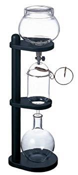 【中古】カリタ 業務用 ウォータードリップムービング (水出しコーヒー器具)