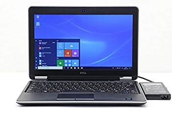 【中古】【中古】 DELL Latitude E7240 Core i5 4300U 1.9GHz/4GB/128GB(SSD)/12.5W/FWXGA(1366x768)/Win10