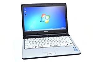 【中古】初期設定済★即使用可能/高速 Corei5 第2世代CPU搭載/Windows 10 搭載/最新Office2016セット付き/無線Wi-Fi付き/HDD 250GB/メモリ4GB/富士通 FU