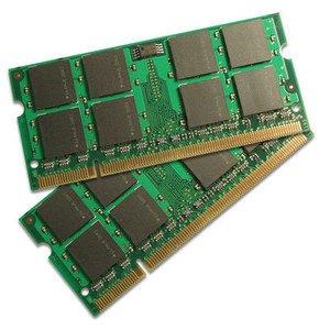 【中古】Buffalo MV-D3N1066-4G互換品 PC3-10600(DDR3-1333)対応 204Pin用 DDR3 SDRAM S.O.DIMM 4GB×2枚セット