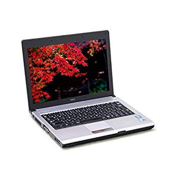 【中古】【中古】 NEC VersaPro UltraLite タイプVB VK17H/BB-E PC-VK17HBBCE / Core i7 2637M(1.7GHz) / HDD:250GB / 12.1インチ / シルバー