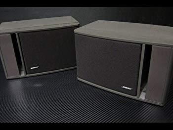 【中古】Bose 100J コンパクトスピーカー 左右ペア