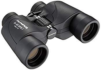 【中古】OLYMPUS 双眼鏡 8X40 DPS I