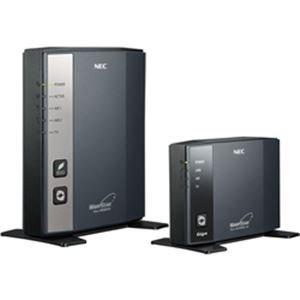 【中古】NEC Aterm WR8600N[HPモデル] イーサネットコンバータセット PA-WR8600N-HP/E