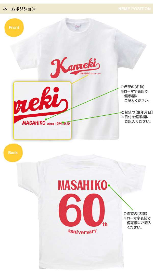 Name Put T Shirts 60th Birthday Celebration Type2 White Ladies Mens Size Aerobic Short Sleeve Getting Those Gifts Than Red Vest Shirt Is Recommended