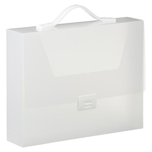 ¥5 000以上送料無料 ディスカウント 全商品ポイント2~10倍4日20時より キングジム シンプリーズ 透明 キャリングケース A4判 商品 収納幅70mm グリップタイプ