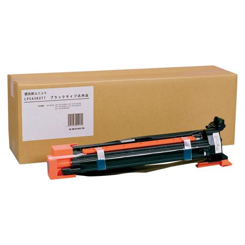 送料無料  エプソン 汎用 プリンタ消耗品 感光体ユニット ブラック