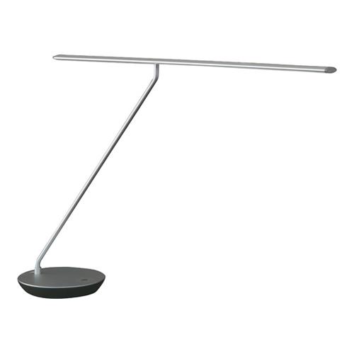 山田照明 LED Zライト 電源2WAY方式(ACアダプタ/内蔵バッテリー) (シルバー)