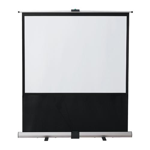 日学 モバイルスクリーン スクリーン開帳サイズ:幅1464×奥340×高2095mm