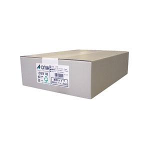 エーワン ラベルシール[インクジェット] A4 12面 角丸 標準タイプ 汎用タイプ・インチ改行 500シート入