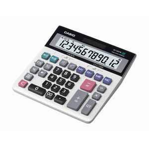 カシオ 電卓 デスクタイプ