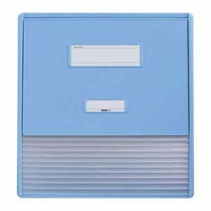 リヒトラブ カードインデックス A3 11ポケット(ブルー)