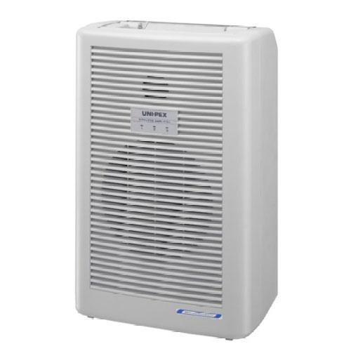ユニペックス ワイヤレスアンプ (800MHz)(ライトグレー)