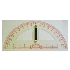 井上製作所 教師用分度器