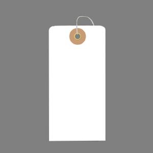 実物 送料無料 ササガワ ●スーパーSALE● セール期間限定 中 ユポ荷札