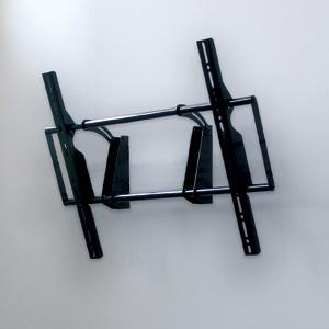 サンワサプライ 液晶・プラズマディスプレイ壁掛け金具 サイズ:W760×D75×H520mm