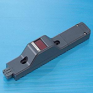 サンワサプライ 15A コンセントバー用 電流監視装置 サイズ:W257.75×D44×H60mm