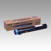 時間指定不可 代引不可 NEC 純正 カラーレーザートナー シアン大容量