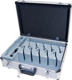 キングジム トランク型充電器(収納ケース兼用)