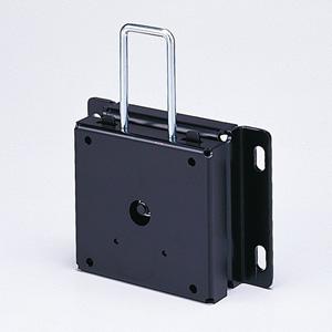 サンワサプライ 液晶ディスプレイ用アーム(壁面ネジ固定)