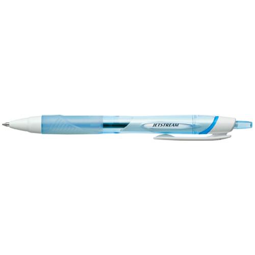 最安値に挑戦 ¥5 000以上送料無料 全商品ポイント2~10倍26日1時59分まで トレンド 三菱鉛筆 本体色:水色 0.7mm ジェットストリーム
