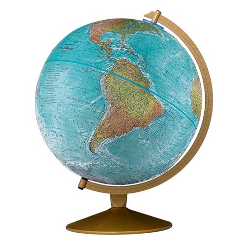 リプルーグル 地球儀 マリナー(英語版)