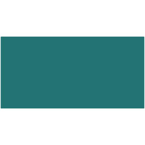 代引不可 ウチダ 法人限定品 カッティングマット コスト対応 両面 3×6 厚さ1.5mm 両面無地、1800X900mm(グリーン)