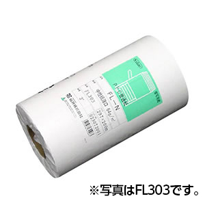 桜井 PPC普通紙 FL-N 素巻き 841X150 64g/m2 841×150M 3インチ 2本入り