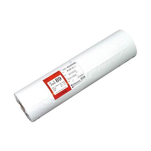 桜井 スター再生紙G100 150m巻 69g/m2 880×150M 3インチ 2本