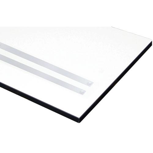全商品2~10倍ポイント大還元セール開催中/ウチダ 製図板 マグネット A1判 600X900X130mm、プレート8枚付