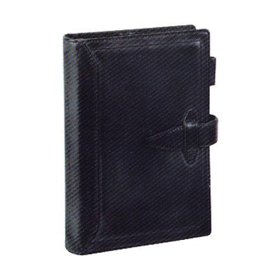 レイメイ藤井 ダ・ヴィンチグランデ 聖書 システム手帳 DB3014B(ブラック)