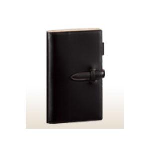 レイメイ藤井 ダ・ヴィンチグランデ システム手帳 聖書サイズ DB3018B(ブラック)