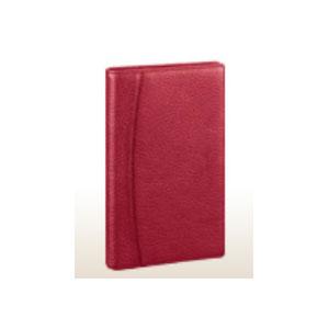 レイメイ藤井 エアリーゴート システム手帳 ジャストリフィル・聖書 8mm JDB3021R(レッド)