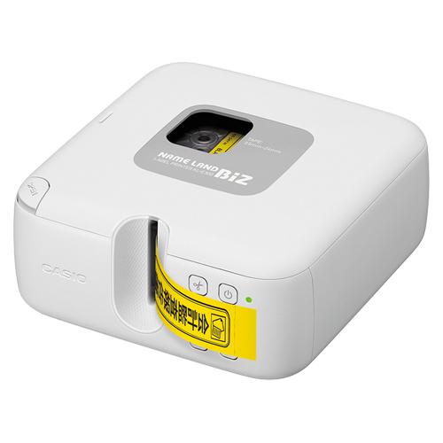 全商品2~10倍26日23時59分まで/カシオ PC/スマホ接続専用 ネームランド KL-E300