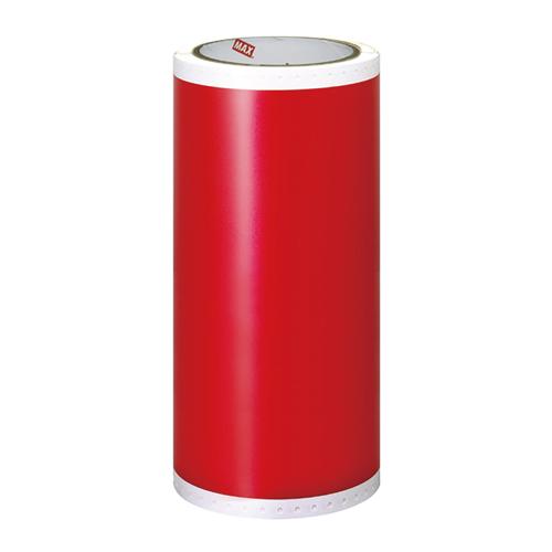GWセールP2~10倍開催中/マックス ビーポップ消耗品 SL-G203N2(赤)