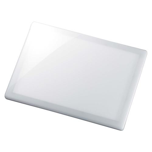 エントリーで全商品ポイント5倍開催中/クラウン 透写台   A3判 LEDタイプ  照度:約3500ルクス,透写面サイズ(横×縦):424×300mm