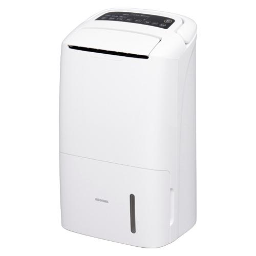 GWセールP2~10倍開催中/アイリスオーヤマ 空気清浄機能付除湿機 DCE-120 花粉症 黄砂対策(ホワイト)