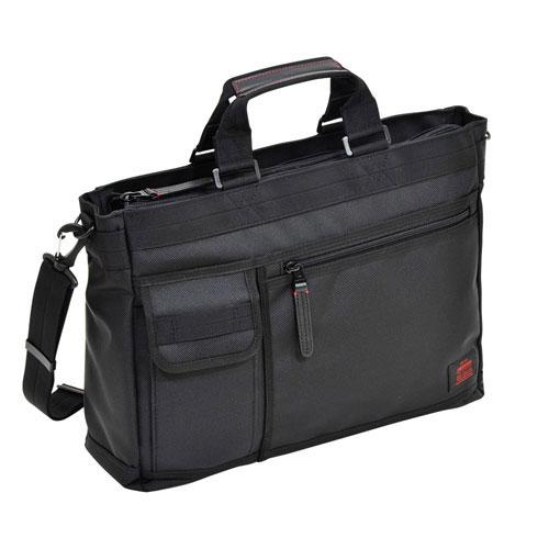 代引不可 エンドー ネオプロ RZ トートビジネス ビジネスバッグ 2-031(クロ)