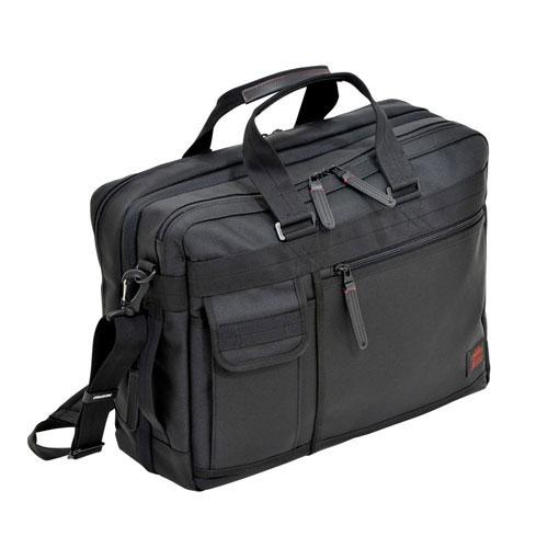 代引不可 エンドー ネオプロ RZ EXビジネス ブリーフケース 2-033(クロ)