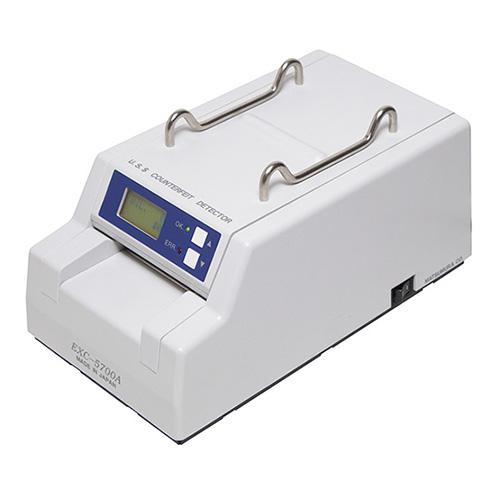 全商品ポイント2~10倍19日0時より/ニューコン工業 紙幣鑑別機 EXC-5700A