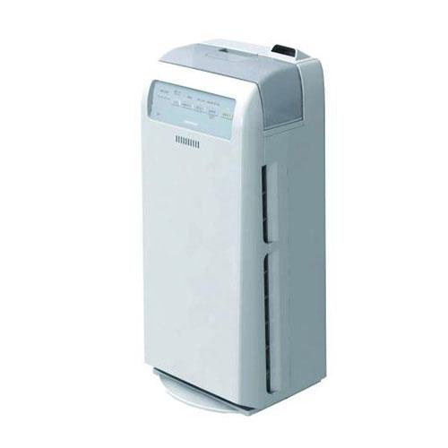 アイリスオーヤマ 加湿空気清浄機(ホワイト)
